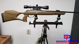 Soporte de apoyo para rifle - foto