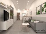 Diseño de interiores - foto