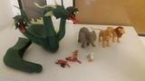 Animales de playmobil - foto