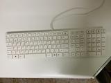 teclado pc - foto
