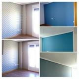 Pintura y decoracion I - foto