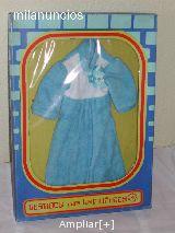 Conjunto Muñeco Baby Mocosete - 70s. - foto