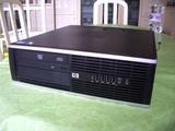 HP COMPAQ 8000 ELITE sffpc, - foto
