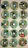 pack one piece DVD catalan - foto