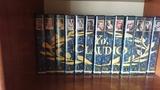 Yo, Claudio. Serie VHS - foto