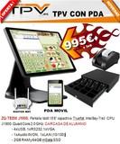 Tpv+ pda tpv de aluminio nuevo todo - foto