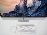 "iMac 21\\\"" Core i5 2.7 GHz - HDD 1 TB R - foto"
