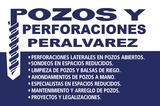Limpieza de Sondeos Perálvarez - foto
