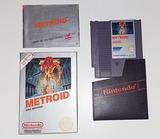 Metroid (nes versiÓn espaÑola) - foto