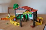 Playmobil 3775 poney ranch - foto