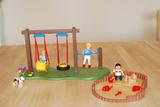 Playmobil 3821 columpio - foto