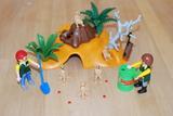 Playmobil 4853 familia suricatos - foto