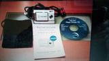 Camara de fotos digital compacta - foto
