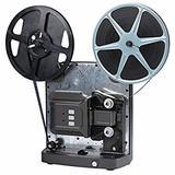 Super8 digitalizar vhs usb dvd - foto