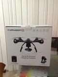 Dron typhoon g yuneec nuevo caja - foto