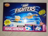 Juego Top Fighters( a estrenar) - foto