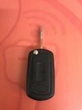 llave mando para land rover y bmw - foto