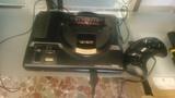 Sega megadrive - foto