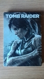 Steelbook Tomb Raider - foto