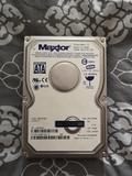 """Disco duro Maxtor 3,5\"""" de 160GB - foto"""