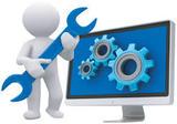 Reparación e instalación de ordenadores - foto