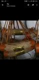 Transportin huron corcho canario - foto