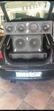 car audio - foto