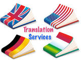 Traducciones italiano / ingles / frances - foto