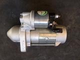Motor de arranque toyota lexus - foto