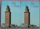 Lote 2 Calendarios, Año 1972, La Coruña - foto