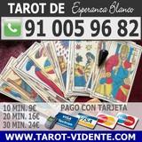 Tarot y videncia Esperanza Blanco. - foto