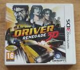 Driver renegade 3d nintendo 3ds N3DS - foto