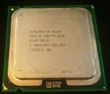 CORE 2 QUAD Q6600 2.4 GHZ - foto