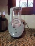 Salud! Hidrogeneizador - foto