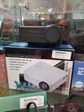 mini proyector LED HD - foto