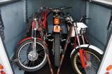 Remolque moto - foto