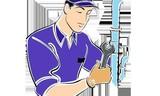 Boletin de agua-fontanero - foto