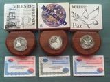 EspaÑa monedas 1500 pts octogonales - foto