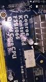 4CoreDual-SATA2  admite quad y ddr/ddr2/ - foto