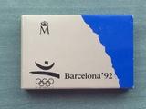 Barcelona 92 futbol - foto