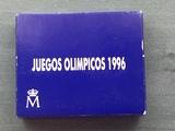 Juegos olimpicos atlanta 1996 - foto