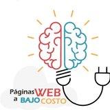 Pagina web + dominio + hosting por 250eu - foto