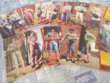 Vendo estos carteles y fotos de toreros - foto