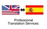 Traducciones Español Inglés Español - foto