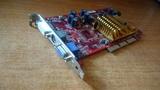 MSI-RX9250-128MB-AGP - foto