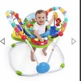 baby enstein saltarin - foto