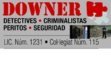 Criminalista Forense. Detective. - foto