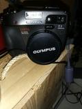 cámara de foto olympus camedia c-7070 - foto