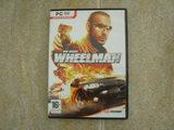 Vin diesel-the wheelman-2009-como nuevo - foto