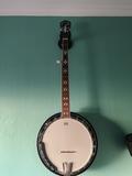Banjo 5 cuerdas - foto